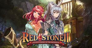 Jogos Como Red Stone 2