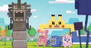 Games Like Pokemon Quest