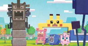 Jogos Como Pokemon Quest