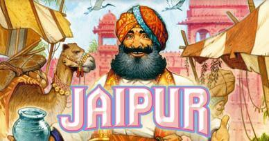 Games Like Jaipur