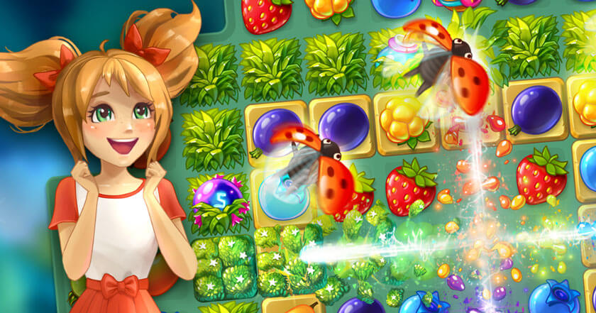 Games Like Bloomberry