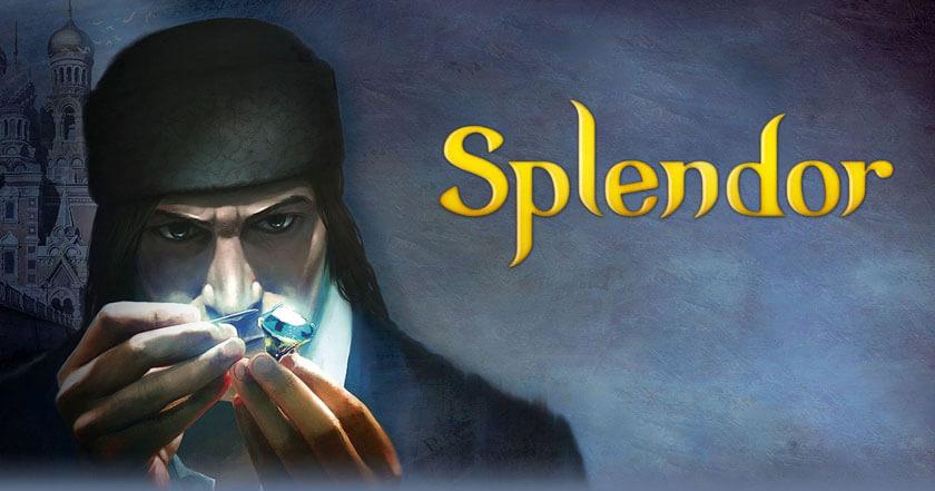 Games Like Splendor