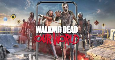Juegos Como The Walking Dead: Our World
