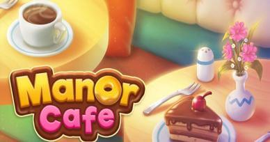 Games Like Manor Cafe