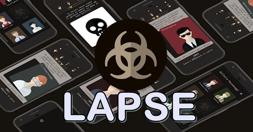 Games Like Lapse: A Forgotten Future