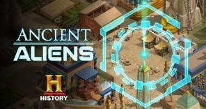 Jogos Como Ancient Aliens: The Game