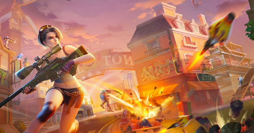 Games Like Creative Destruction