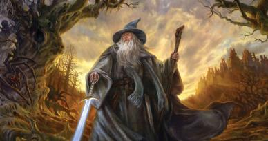 Jogos Como The Lord of the Rings: Living Card Game
