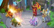 Juegos Como Knights & Dragons
