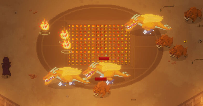 Games Like Gift of Parthax