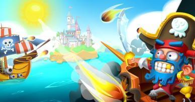 Jogos Como Smash Island