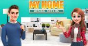 Juegos Como My Home - Design Dreams