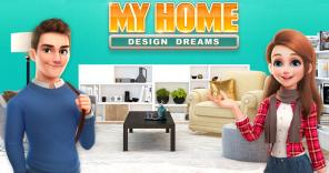 Games Like My Home - Design Dreams