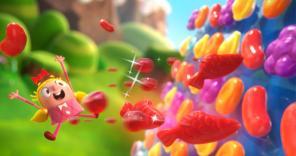 Juegos Como Candy Crush Friends Saga