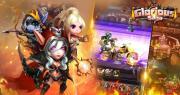 Juegos Como Glorious Saga