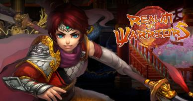Juegos Como Realm of Warriors