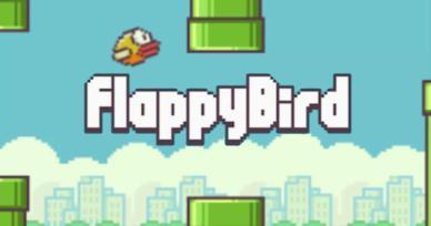 Jogos Como Flappy Bird
