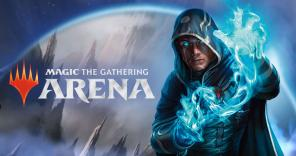 Games Like Magic: The Gathering Arena