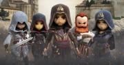 Juegos Como Assassin's Creed Rebellion