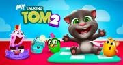Juegos Como My Talking Tom 2