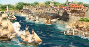 Juegos Como Admirals: Caribbean Empires