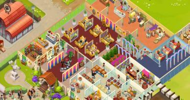 Juegos Como World Chef