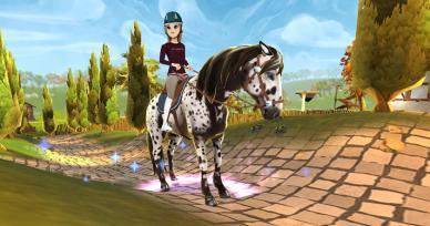 Jogos Como Horse Riding Tales