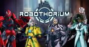 Games Like Robothorium