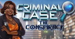 Games Like Criminal Case – The Conspiracy