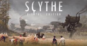 Games Like Scythe