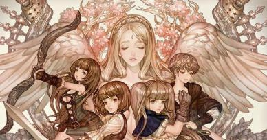 Games Like Tree of Savior