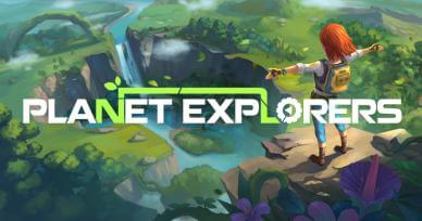 Games Like Planet Explorers