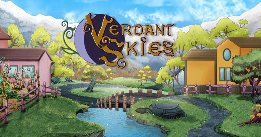 Games Like Verdant Skies