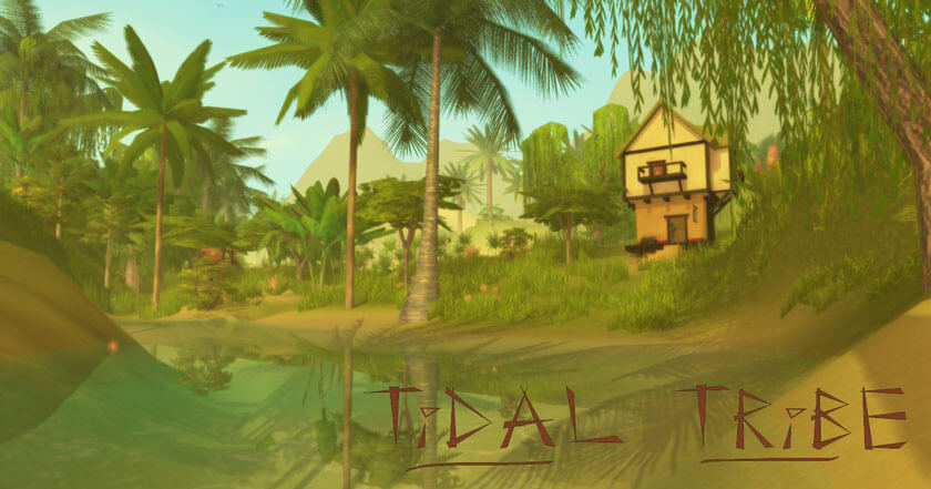 Games Like Tidal Tribe