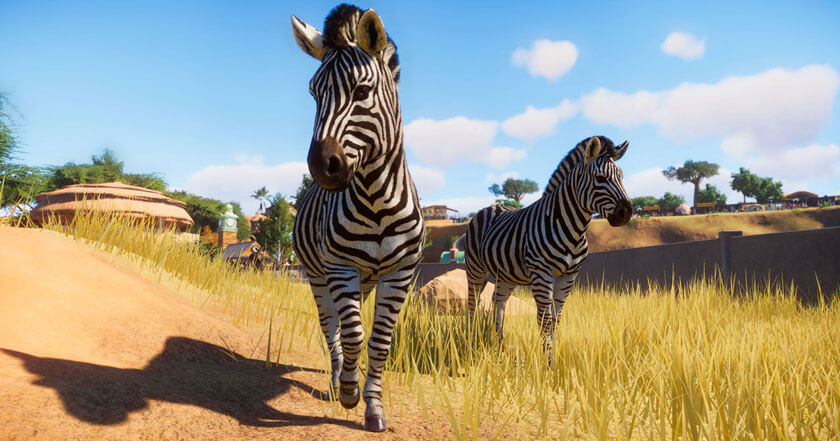 Games Like Planet Zoo