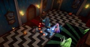 Juegos Como Don't Die, Minerva!