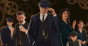 Games Like Peaky Blinders: Mastermind