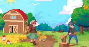 Juegos Como Fantasy Farming: Orange Season
