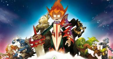 Games Like Wakfu
