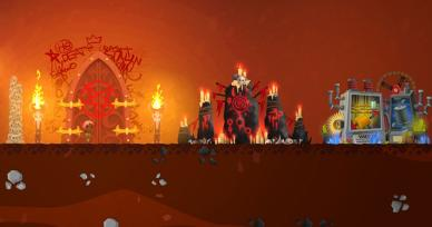 Games Like Hell Architect