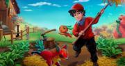 Games Like Monster Harvest