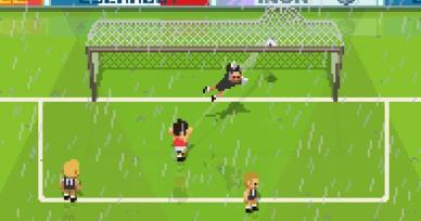 Juegos Como Super Arcade Football