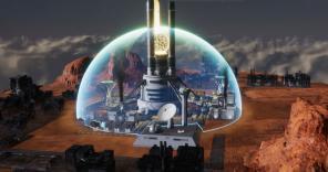 Games Like Sphere - Flying Cities