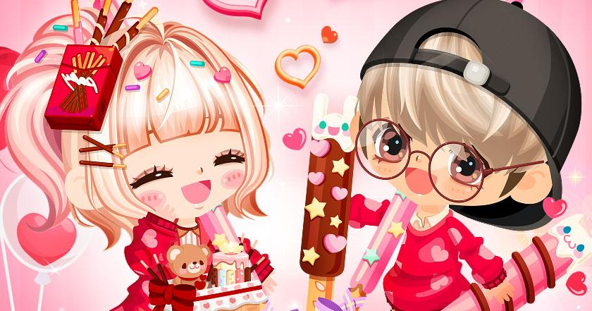 Games Like LINE Play