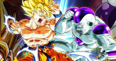 Games Like Dragon Ball Z Online