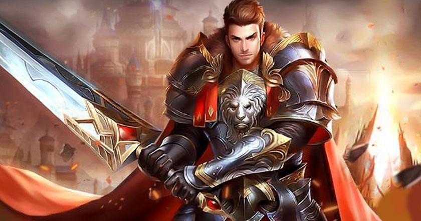 Games Like Swords of Divinity