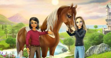 Games Like Star Stable