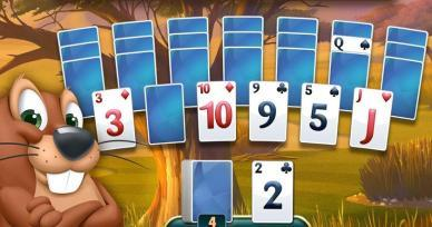 Games Like Fairway Solitaire