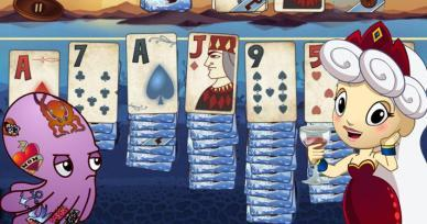 Games Like Solitaire Blitz: Lost Treasures