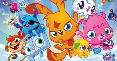 Juegos Como Moshi Monsters